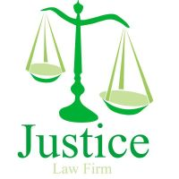 Justice Firm Law Logo by sparkling-eye