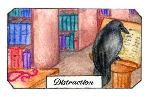 Distraction by Finaira