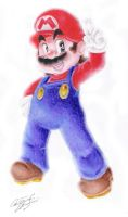 .:Mario:. by SuperCaterina