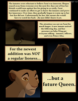 Escape to Pride Rock Page142 by KoLioness