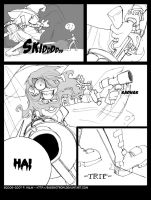 New Moon ch1 p15 by bagshotrow