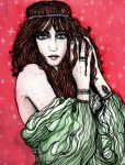 Florence by LucyJOrchard