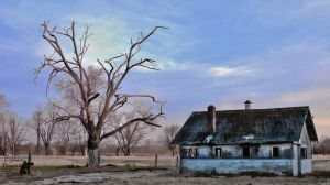 Lonely Home11 by johnanthony1022