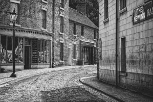 A Victorian View by keithcullis