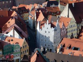 A day in Landshut 27 by cactusmumkate
