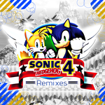 Sonic the Hedgehog 4 Remixes by Gaming-Master