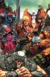 Masters of the Universe by NgBoy