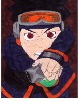 Obito Uchiha A True Hero by TeamMinato