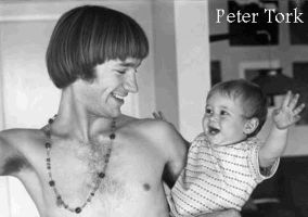 Peter Tork and Justin Hammer by LittleD3