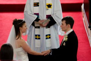 Vows by horai