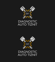 DIAGNOSTIC AUTO TIZNIT by alezzacreative