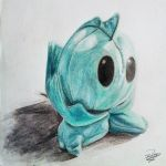 Hielin, peluche by Nina-30
