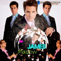James Maslow Blend by CookieMonsterEdits