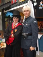 ADVIK'11 Harry Potter and Prussia by Hermy46