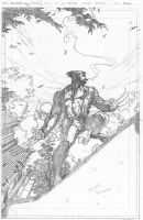 Wolverine Pencils by RStotz