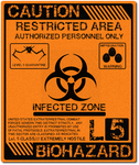 Infected Zone by bellamy94