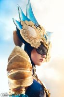 DevID: Guild Wars 2 by elliria