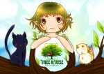 TreeHouse Fairy by Ejunmi