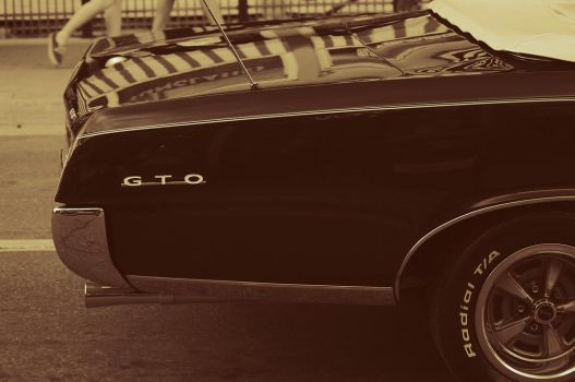 GTO by draconis42