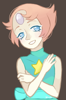 Pearl by wolfz206
