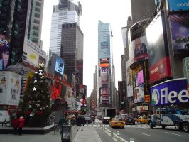 new york 4 by lee-at