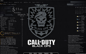 Black ops simple by Chacalgt