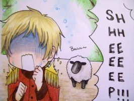 Latvia--SHEEEEEEEP by sheepish-Bunbert