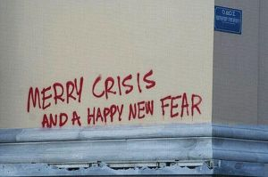 Merry crisis and happy new fear by uki--uki