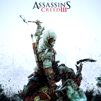 Assassin's Creed III ICON by WarrioTOX