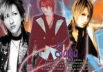 Alice Nine Saga Rainbows by Grichu-Ada-Kinney