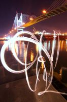 Light Graffiti II by P3MBY