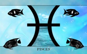 Pisces by Lutro