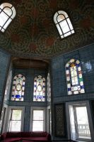 Istanbul - Topkapi Palace IV by puppeteerHH