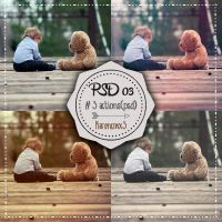 PSD 03- action by karencmx3