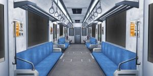 Subway Car DOWNLOAD by Reseliee