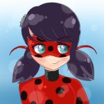 Fan Art: Ladybug by DestinyStarz
