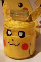 pika pika by owlnuggets