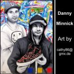 Danny Minnick by Cathy86