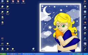 my space on my computer by littleraeofsun