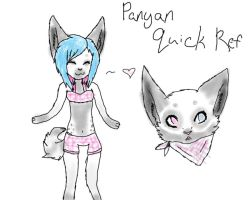 Quick Ref - Panyan by Shedevil362