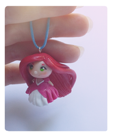 Ariel The little mermaid by FairysLiveHere