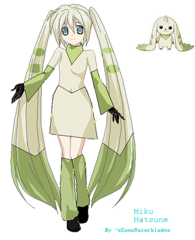 Terriermon Gijinka 3 by AkuRokuFanGal