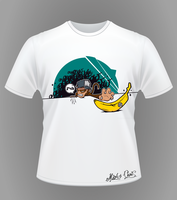 Catch Banana_updated by nouam