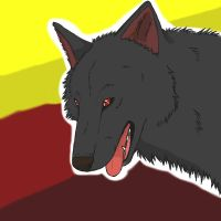 ComradeSch Icon Commission by KolaWolf