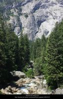 Yosemite5 by faestock