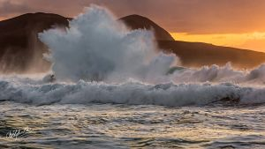 The Wild Atlantic by cprmay