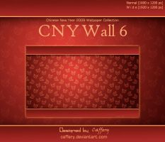 CNY Wall 6 by Caffery
