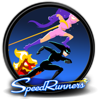 Speedrunners - Icon by Blagoicons