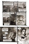 Amongst The Trees pg.1 by LiamSharp