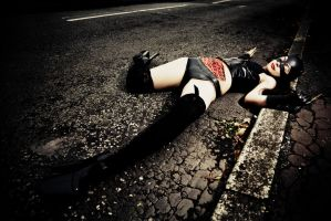 Road Kill by PhilWinterbourne